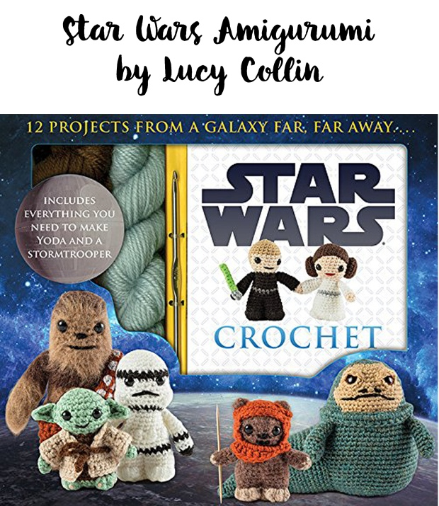 Star Wars Crochet kit